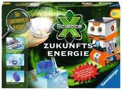 ScienceX Zukunfts-Energie Experimentieren;ScienceX® - Bild 1 - Ravensburger