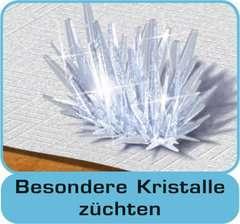 ScienceX Kristalle züchten + Edelsteine - Bild 5 - Klicken zum Vergößern