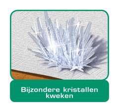 ScienceX® - Kristallen kweken en edelstenen - image 3 - Click to Zoom