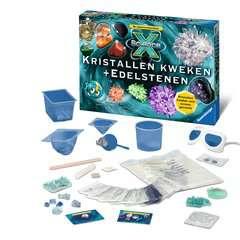 ScienceX® - Kristallen kweken en edelstenen - image 6 - Click to Zoom