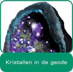 ScienceX® - Kristallen kweken en edelstenen - image 9 - Click to Zoom