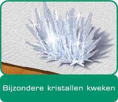 ScienceX® - Kristallen kweken en edelstenen - image 13 - Click to Zoom