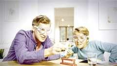ScienceX® Chemie Laboratorium - image 9 - Click to Zoom