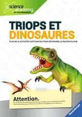 Triops et Dinosaures - Image 13 - Cliquer pour agrandir
