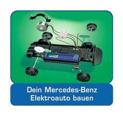 ScienceX® Faszination Elektroauto Experimentieren;ScienceX® - Bild 7 - Ravensburger