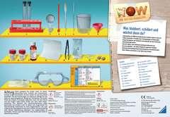 ScienceX WOW Chemie-Labor - Bild 2 - Klicken zum Vergößern