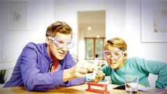 ScienceX WOW Chemie-Labor - Bild 5 - Klicken zum Vergößern