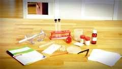 ScienceX WOW Chemie-Labor - Bild 6 - Klicken zum Vergößern