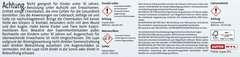 ScienceX WOW Chemie-Labor - Bild 9 - Klicken zum Vergößern
