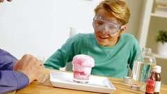 ScienceX WOW Chemie-Labor - Bild 15 - Klicken zum Vergößern