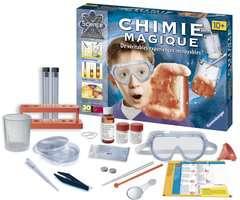 Maxi-Chimie Magique Jeux scientifiques;Chimie - Image 3 - Ravensburger