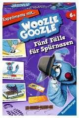Woozle Goozle - Fünf Fälle für Spürnasen - Bild 1 - Klicken zum Vergößern