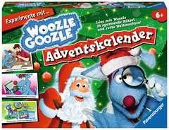 Woozle Goozle - Adventskalender 2017 Experimentieren;Woozle Goozle - Bild 1 - Ravensburger