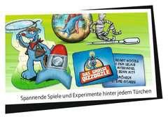 Woozle Goozle - Adventskalender 2017 Experimentieren;Woozle Goozle - Bild 3 - Ravensburger