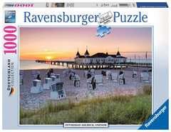 Ostseebad Ahlbeck, Usedom - Bild 1 - Klicken zum Vergößern
