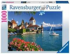 Am Thunersee, Bern - Bild 1 - Klicken zum Vergößern