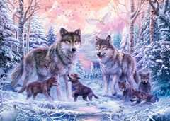 Arctic Wolves, 1000pc - image 2 - Click to Zoom