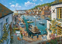 Safe Haven, 1000pc - image 2 - Click to Zoom