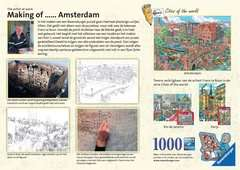 Fleroux - Amsterdam, cities of the world - image 2 - Click to Zoom