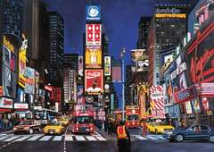 Times Square, NYC - image 2 - Click to Zoom