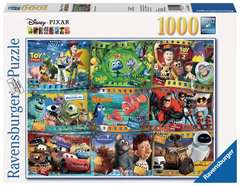 Disney Pixar Collection: Disney-Pixar Movies - image 1 - Click to Zoom