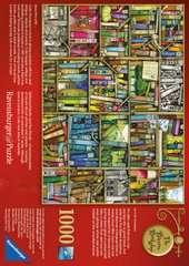 Colin Thompson : The Bizzarre Bookshop - image 2 - Click to Zoom