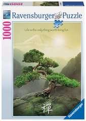 Zen Baum - Bild 1 - Klicken zum Vergößern
