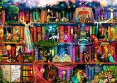 Fairytale Fantasia, 1000pc - image 2 - Click to Zoom