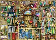 Magisches Bücherregal Nr.2 - Bild 2 - Klicken zum Vergößern