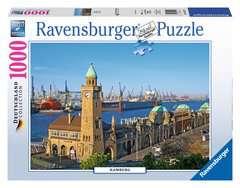 Hamburg - Bild 1 - Klicken zum Vergößern