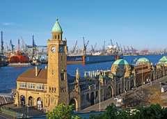 Hamburg - Bild 2 - Klicken zum Vergößern