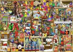Colin Thompson: the christmas cupboard - image 2 - Click to Zoom