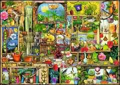 Grandioses Gartenregal - Bild 2 - Klicken zum Vergößern