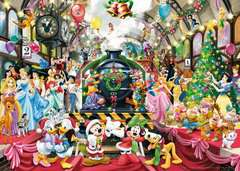 Disney Christmas, 1000pc - image 3 - Click to Zoom