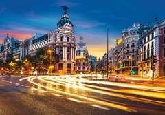 Gran Vía, Madrid - imagen 2 - Haga click para ampliar