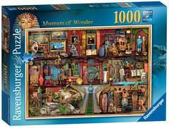 Museum of Wonder, 1000pc - image 1 - Click to Zoom