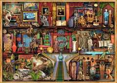 Museum of Wonder, 1000pc - image 2 - Click to Zoom