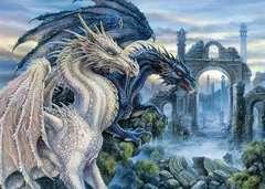 Mystische Drachen - Bild 2 - Klicken zum Vergößern