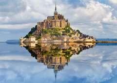 Le Mont-Saint-Michel, 1000pc - image 2 - Click to Zoom
