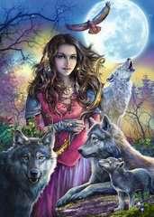 Patronin der Wölfe - Bild 2 - Klicken zum Vergößern