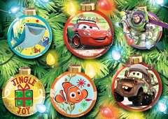 Disney * Pixar Christmas - image 2 - Click to Zoom