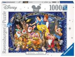 Snow White Collector's Edition, 1000pc - image 1 - Click to Zoom