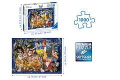Snow White Collector s Edition, 1000pc Puzzles;Adult Puzzles - image 3 - Ravensburger