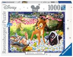 Disney Collector's Edition - Bambi, 1000pc - image 1 - Click to Zoom