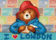 Paddington Bear, 1000pc - image 2 - Click to Zoom