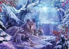 Winterwölfe - Bild 2 - Klicken zum Vergößern