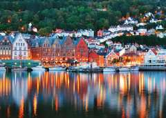 Bergen, Norway - Billede 2 - Klik for at zoome
