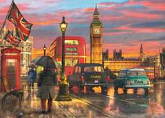 London - Westminster Reflections, 1000pc - image 2 - Click to Zoom