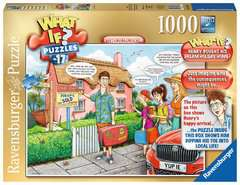 What If? No.17 Escape to The Seaside, 1000pc - image 1 - Click to Zoom