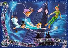 Disney Collector's Edition - Peter Pan, 1000pc - Billede 2 - Klik for at zoome